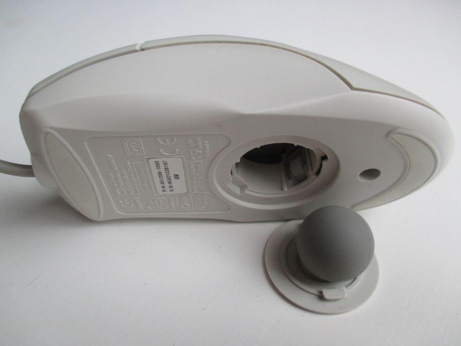 mouse de bola