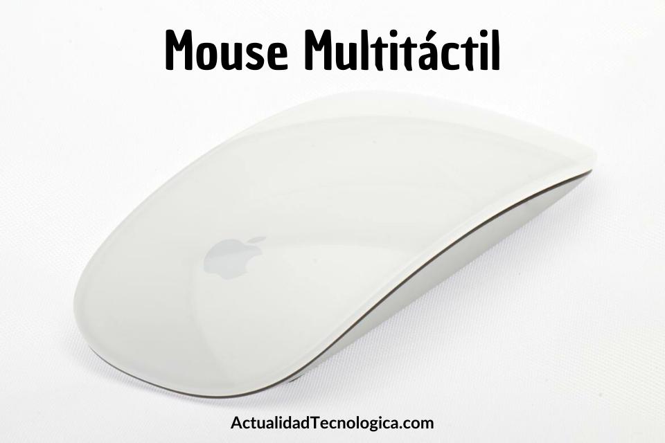 mouse multitactil
